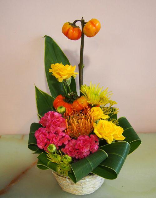 花ギフト|フラワーギフト|誕生日 花|カノシェ話題|スタンド花|ウエディングブーケ|花束|花屋|58199