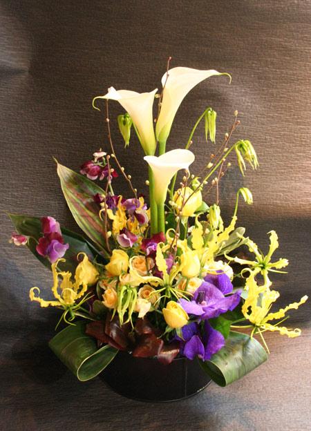 花ギフト|フラワーギフト|誕生日 花|カノシェ話題|スタンド花|ウエディングブーケ|花束|花屋|18_1424235179