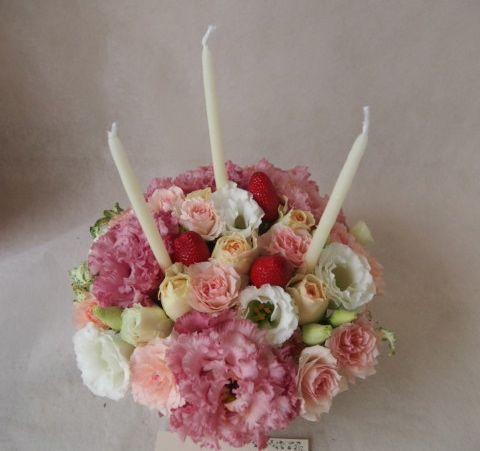 花ギフト|フラワーギフト|誕生日 花|カノシェ話題|スタンド花|ウエディングブーケ|花束|花屋|41863