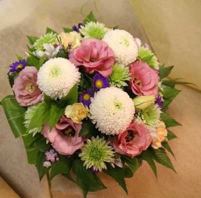 花ギフト|フラワーギフト|誕生日 花|カノシェ話題|スタンド花|ウエディングブーケ|花束|花屋|ピンポン和風
