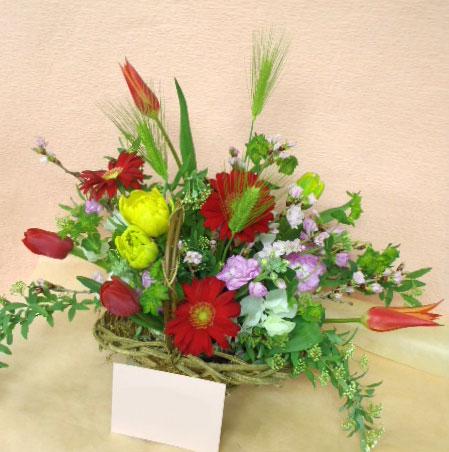 花ギフト|フラワーギフト|誕生日 花|カノシェ話題|スタンド花|ウエディングブーケ|花束|花屋|小桜