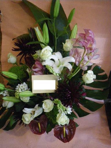 花ギフト|フラワーギフト|誕生日 花|カノシェ話題|スタンド花|ウエディングブーケ|花束|花屋|DARIA-KAYOKO
