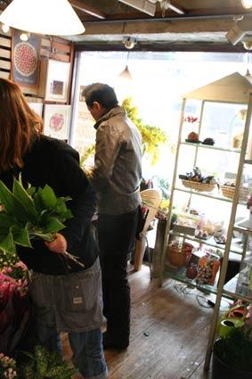 花ギフト|フラワーギフト|誕生日 花|カノシェ話題|スタンド花|ウエディングブーケ|花束|花屋|IMG_6645