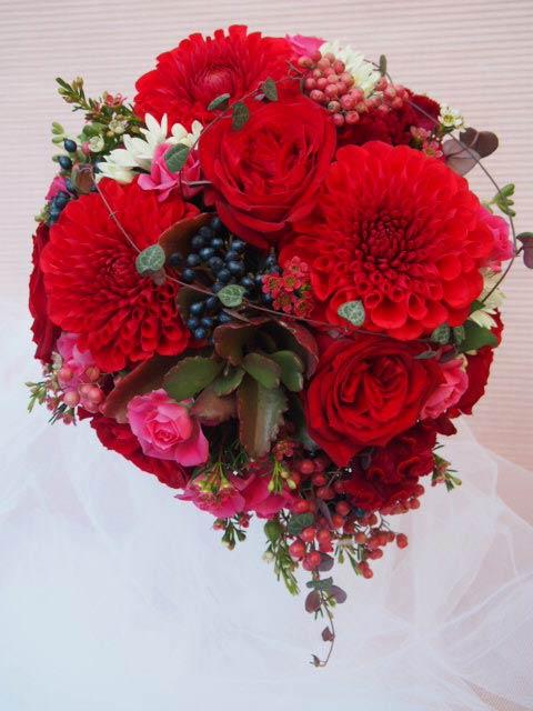 花ギフト|フラワーギフト|誕生日 花|カノシェ話題|スタンド花|ウエディングブーケ|花束|花屋|レッドエレガンス