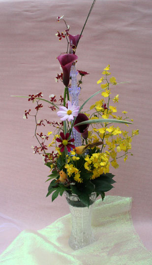 花ギフト|フラワーギフト|誕生日 花|カノシェ話題|スタンド花|ウエディングブーケ|花束|花屋|kishisan3