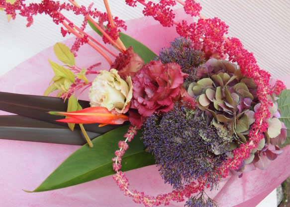花ギフト|フラワーギフト|誕生日 花|カノシェ話題|スタンド花|ウエディングブーケ|花束|花屋|(1)