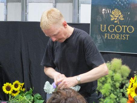 花ギフト|フラワーギフト|誕生日 花|カノシェ話題|スタンド花|ウエディングブーケ|花束|花屋|gotosan