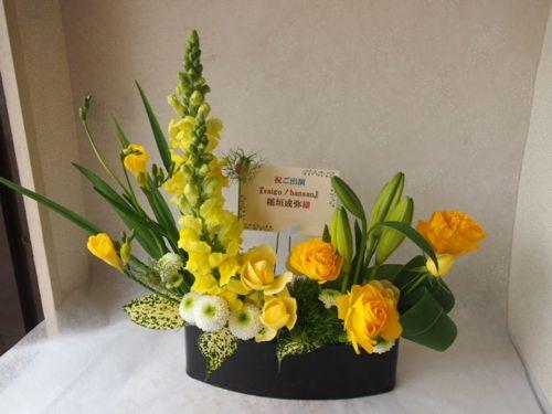 花ギフト|フラワーギフト|誕生日 花|カノシェ話題|スタンド花|ウエディングブーケ|花束|花屋|54405
