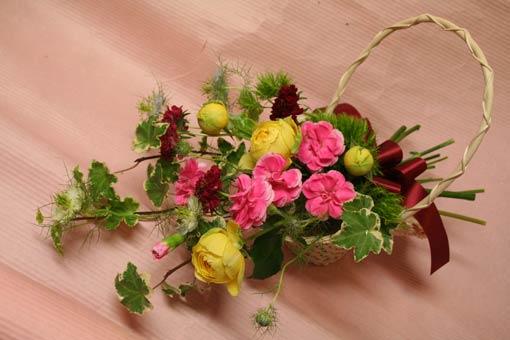 花ギフト|フラワーギフト|誕生日 花|カノシェ話題|スタンド花|ウエディングブーケ|花束|花屋|IMG_7632