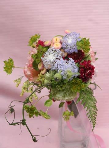 花ギフト|フラワーギフト|誕生日 花|カノシェ話題|スタンド花|ウエディングブーケ|花束|花屋|IMG_7670