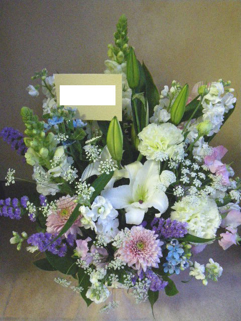 花ギフト|フラワーギフト|誕生日 花|カノシェ話題|スタンド花|ウエディングブーケ|花束|花屋|まさみ お悔やみ