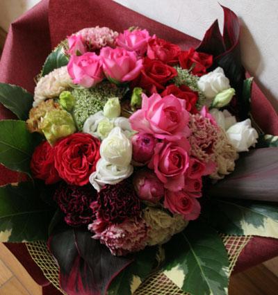 花ギフト|フラワーギフト|誕生日 花|カノシェ話題|スタンド花|ウエディングブーケ|花束|花屋|pureshasu