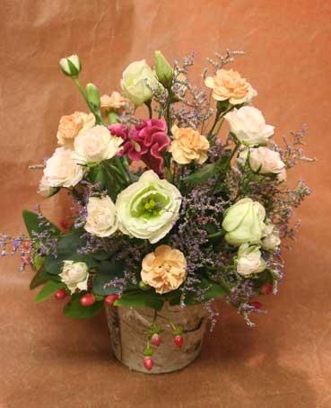 花ギフト|フラワーギフト|誕生日 花|カノシェ話題|スタンド花|ウエディングブーケ|花束|花屋|ラウンド