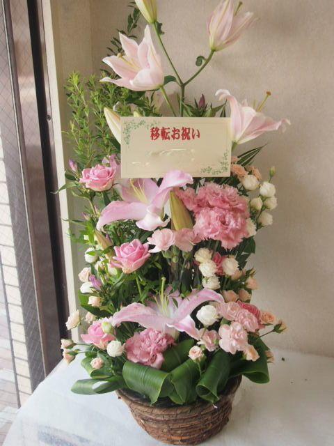 花ギフト|フラワーギフト|誕生日 花|カノシェ話題|スタンド花|ウエディングブーケ|花束|花屋|49582