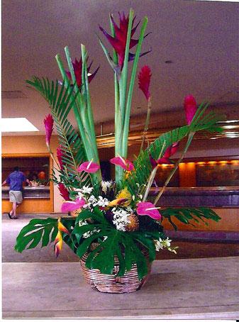 花ギフト|フラワーギフト|誕生日 花|カノシェ話題|スタンド花|ウエディングブーケ|花束|花屋|ハワイ2