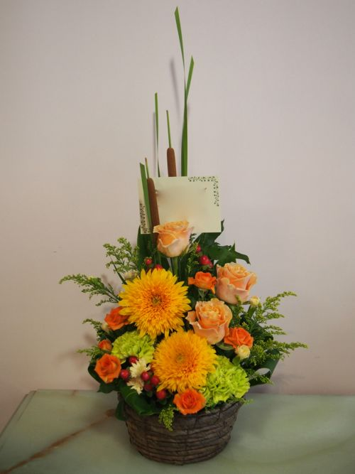 花ギフト|フラワーギフト|誕生日 花|カノシェ話題|スタンド花|ウエディングブーケ|花束|花屋|57053