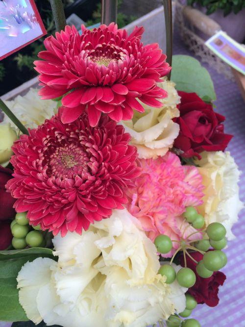 花ギフト|フラワーギフト|誕生日 花|カノシェ話題|スタンド花|ウエディングブーケ|花束|花屋|IMG_5293