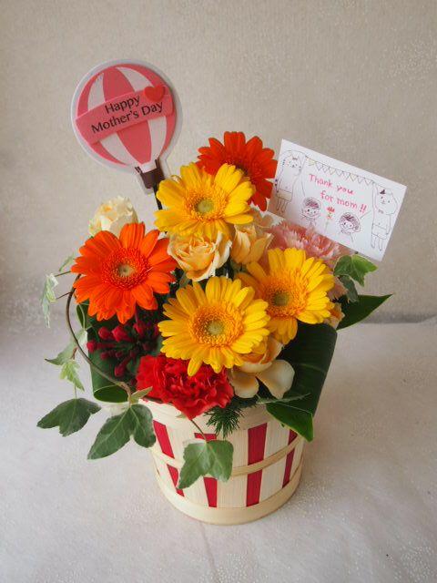 花ギフト|フラワーギフト|誕生日 花|カノシェ話題|スタンド花|ウエディングブーケ|花束|花屋|55828