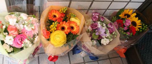 花ギフト|フラワーギフト|誕生日 花|カノシェ話題|スタンド花|ウエディングブーケ|花束|花屋|タムブーケ