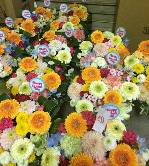 花ギフト|フラワーギフト|誕生日 花|カノシェ話題|スタンド花|ウエディングブーケ|花束|花屋|IMG_5133