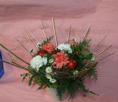 花ギフト|フラワーギフト|誕生日 花|カノシェ話題|スタンド花|ウエディングブーケ|花束|花屋|nakanishisan