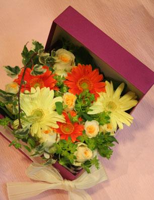 花ギフト|フラワーギフト|誕生日 花|カノシェ話題|スタンド花|ウエディングブーケ|花束|花屋|427-