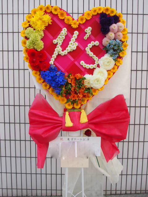 花ギフト|フラワーギフト|誕生日 花|カノシェ話題|スタンド花|ウエディングブーケ|花束|花屋|53845