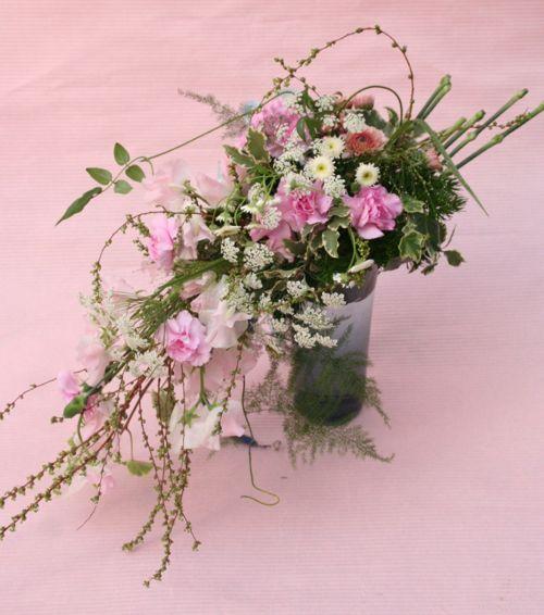 花ギフト|フラワーギフト|誕生日 花|カノシェ話題|スタンド花|ウエディングブーケ|花束|花屋|IMG_1138