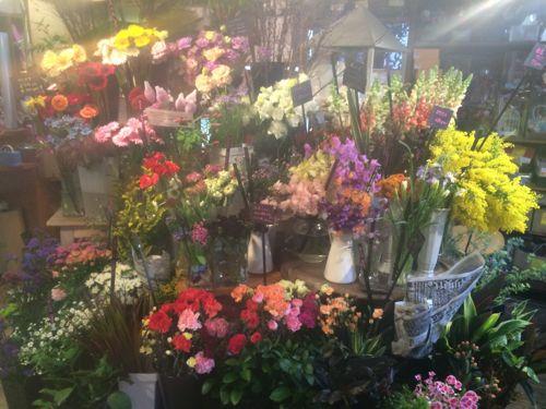 花ギフト|フラワーギフト|誕生日 花|カノシェ話題|スタンド花|ウエディングブーケ|花束|花屋|IMG_9018