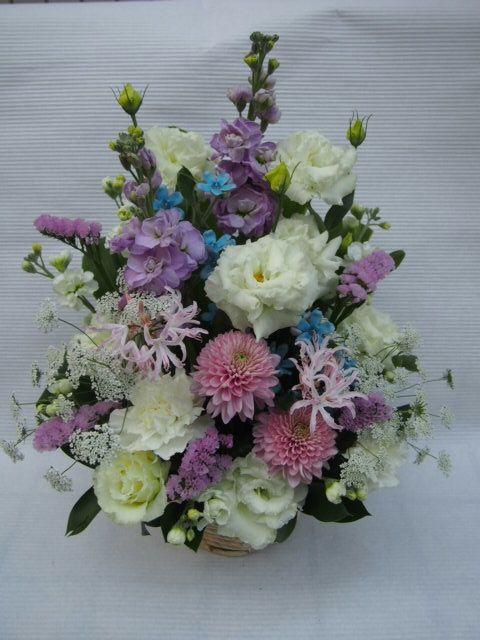 花ギフト|フラワーギフト|誕生日 花|カノシェ話題|スタンド花|ウエディングブーケ|花束|花屋|sirose-sama2