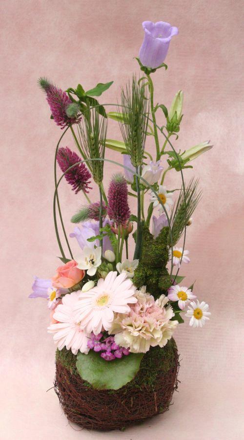 花ギフト|フラワーギフト|誕生日 花|カノシェ話題|スタンド花|ウエディングブーケ|花束|花屋|IMG_1406