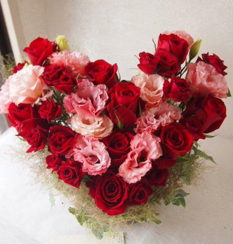 花ギフト|フラワーギフト|誕生日 花|カノシェ話題|スタンド花|ウエディングブーケ|花束|花屋|56436
