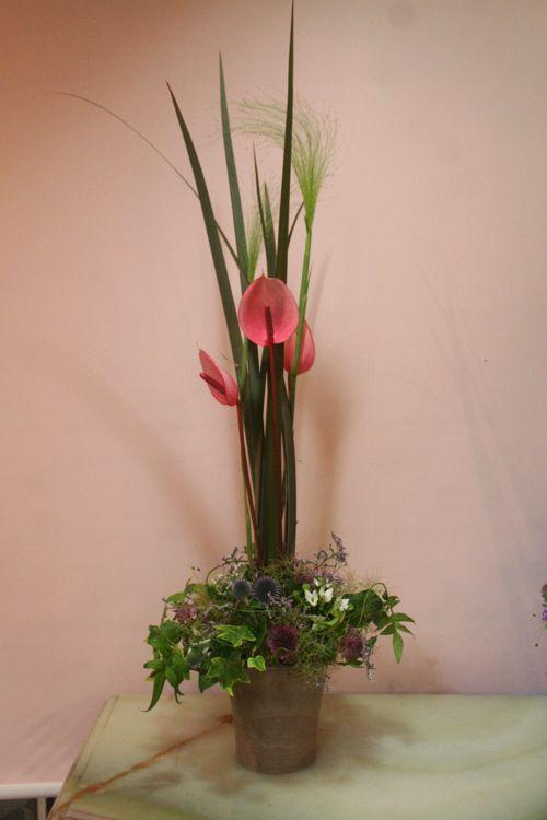 花ギフト|フラワーギフト|誕生日 花|カノシェ話題|スタンド花|ウエディングブーケ|花束|花屋|IMG_3045