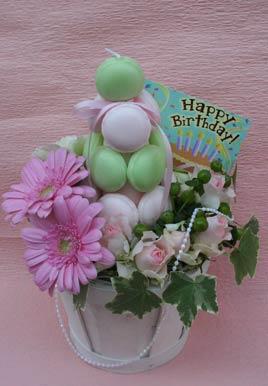 花ギフト|フラワーギフト|誕生日 花|カノシェ話題|スタンド花|ウエディングブーケ|花束|花屋|makaron