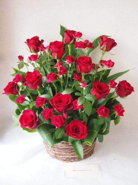 花ギフト|フラワーギフト|誕生日 花|カノシェ話題|スタンド花|ウエディングブーケ|花束|花屋|57319
