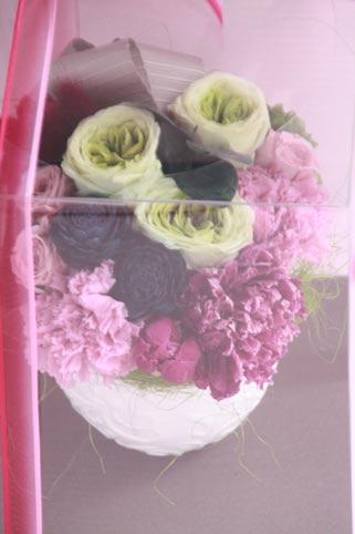 花ギフト|フラワーギフト|誕生日 花|カノシェ話題|スタンド花|ウエディングブーケ|花束|花屋|IMG_3802