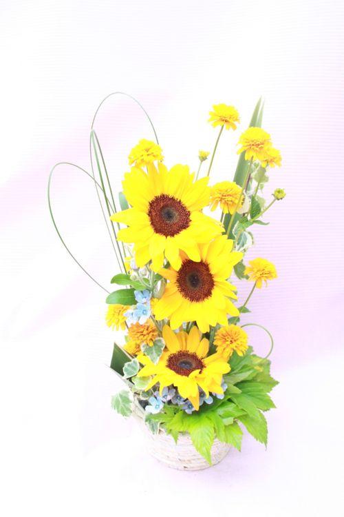 花ギフト|フラワーギフト|誕生日 花|カノシェ話題|スタンド花|ウエディングブーケ|花束|花屋|IMG_3917