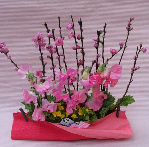 花ギフト|フラワーギフト|誕生日 花|カノシェ話題|スタンド花|ウエディングブーケ|花束|花屋|よしみつさま