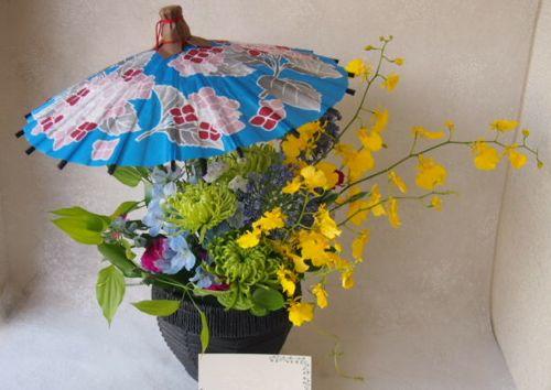 花ギフト|フラワーギフト|誕生日 花|カノシェ話題|スタンド花|ウエディングブーケ|花束|花屋|48627