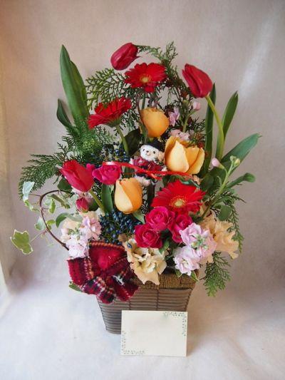 花ギフト|フラワーギフト|誕生日 花|カノシェ話題|スタンド花|ウエディングブーケ|花束|花屋|37615