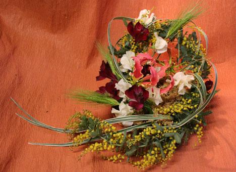 花ギフト|フラワーギフト|誕生日 花|カノシェ話題|スタンド花|ウエディングブーケ|花束|花屋|はなえちゃん みすかん