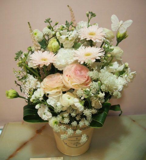 花ギフト|フラワーギフト|誕生日 花|カノシェ話題|スタンド花|ウエディングブーケ|花束|花屋|54299