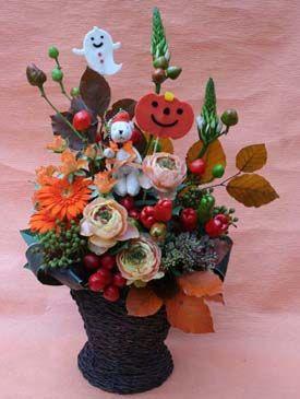 花ギフト|フラワーギフト|誕生日 花|カノシェ話題|スタンド花|ウエディングブーケ|花束|花屋|2011_haro_a_2
