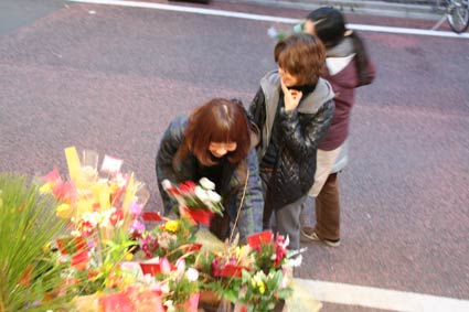 花ギフト|フラワーギフト|誕生日 花|カノシェ話題|スタンド花|ウエディングブーケ|花束|花屋|IMG_5718