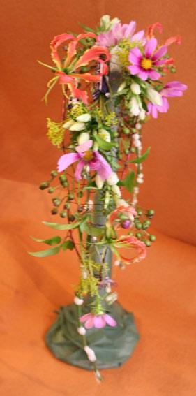 花ギフト|フラワーギフト|誕生日 花|カノシェ話題|スタンド花|ウエディングブーケ|花束|花屋|2-3