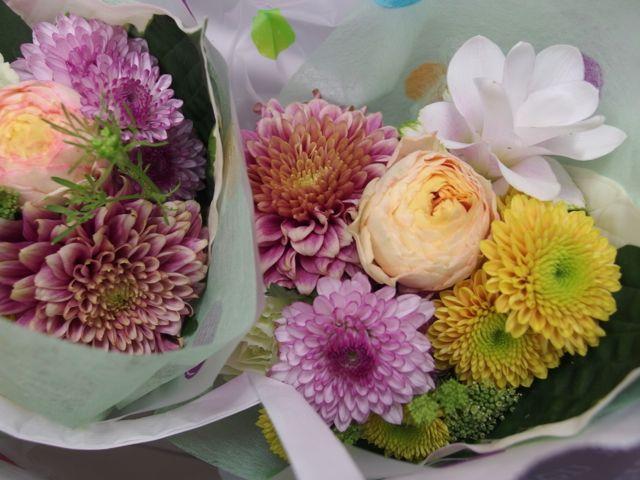 花ギフト|フラワーギフト|誕生日 花|カノシェ話題|スタンド花|ウエディングブーケ|花束|花屋|P6140033