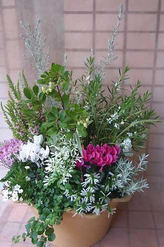 花ギフト フラワーギフト 誕生日 花 カノシェ話題 スタンド花 ウエディングブーケ 花束 花屋 寄せ植え