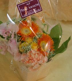 花ギフト|フラワーギフト|誕生日 花|カノシェ話題|スタンド花|ウエディングブーケ|花束|花屋|かおちゃん