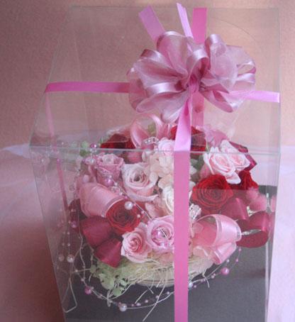 花ギフト|フラワーギフト|誕生日 花|カノシェ話題|スタンド花|ウエディングブーケ|花束|花屋|tika2