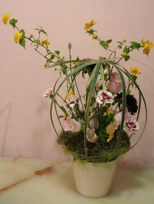 花ギフト|フラワーギフト|誕生日 花|カノシェ話題|スタンド花|ウエディングブーケ|花束|花屋|IMG_2847